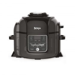 Ninja Foodi claims to be future of one-pot cooking