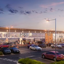 Marks & Spencer to open new store at Hammerson retail park