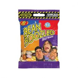 BeanBoozled 5th edition debuts and features two outrageous new pairings for brave Jelly Belly fans