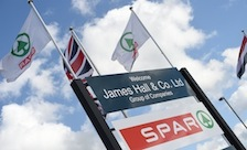New apprenticeships launched at James Hall