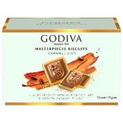 GODIVA to enter luxury biscuits category with pladis
