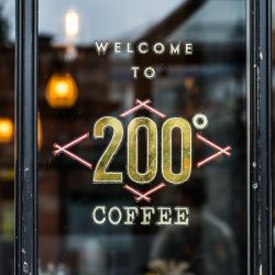 200 Degrees Coffee continues its UK expansion with new Lincoln coffee shop
