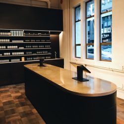 Skincare company, Aesop, deploys new international PoS solution from Cegid