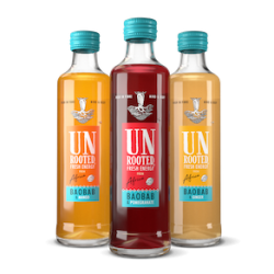 Unrooted Fresh Energy, healthy energy drink with added baobab, launches in UK