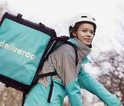 Deliveroo opens brand activation opportunities across platform with agency partner, Threefold