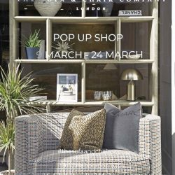 The Sofa & Chair Company opens pop-up on King's Road