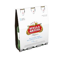Stella Artois partners with Co-op to support Water.org