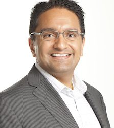 Unilever appoints Sunny Jain as President, Beauty & Personal Care