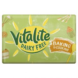 Dairy Crest launches dairy-free Vitalite Baking Block