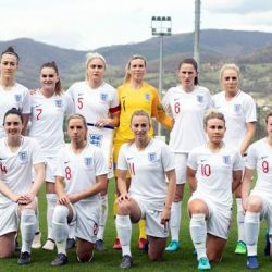 Budweiser raises a glass to women's football by announcing partnership with the Lionesses