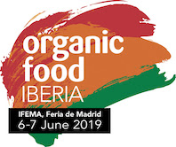 Organic Food Iberia: visitor registration opens for launch event