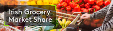 Rising prices drive grocery sales growth in Ireland, Kantar Worldpanel data shows