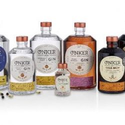 Conker Spirit Chosen as one of Walpole's Brands of Tomorrow