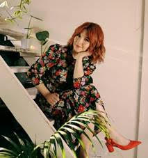 Alice Levine teams up with luxury Irish chocolatier, Lily O'Brien's