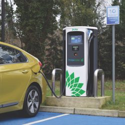 BP shapes future of EV charging with new BP Chargemaster