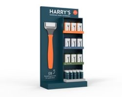 Harry's looks to shake-up grooming market as it extends its retail footprint offline to Boots