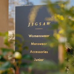 Jigsaw grows online sales by  third with ship from store technology