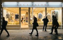 Luca Faloni chooses Marylebone Village for its flagship store