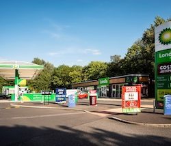 Motor Fuel Group agrees new 1 billion litres a year fuel supply contract with BP
