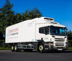 Blakemore Foodservice strengthens ties with suppliers