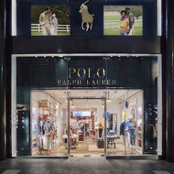 Polo Ralph Lauren opens 1,900sq ft store in Liverpool ONE