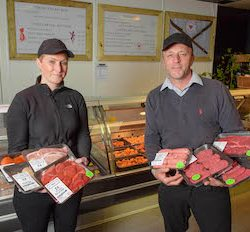 Roll up to Ramshaws – the Merrion Centre's new family run local butchery and deli