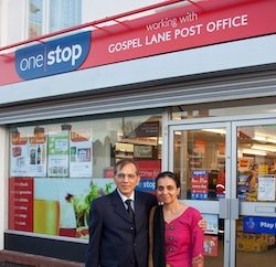 One stop celebrates success of five-year franchise pilot as stores sign up to continue