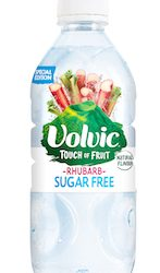 Volvic launches biggest ever marketing campaign for Touch of Fruit sugar free
