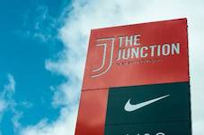 Family-favourite The Entertainer to open at The Junction