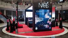 Play inspires beauty addicts with unique experience for NARS