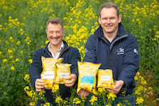Central England Co-op partners with award-winning Just Crisps to stock their 100% British crisps