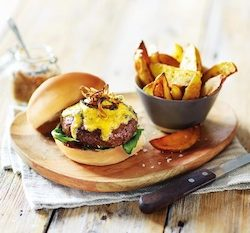 Aldi raises the steaks with new Specially Selected Scotch Wagyu Gourmet Burgers
