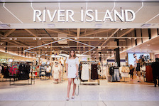 River Island doubles size of intu Lakeside store ahead of leisure development launch