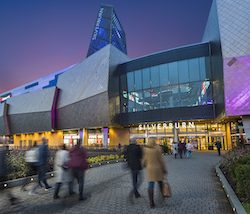 Silverburn named best destination Shopping Centre in the UK