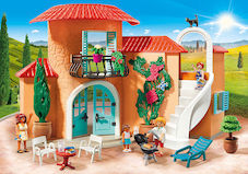 PLAYMOBIL to team up with children's favourite, Nick Jr. for advertising campaign