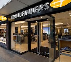 Trailfinders to open a centre:mk