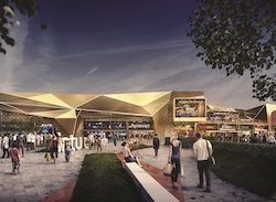 intu shopping centres announce new leasing activity