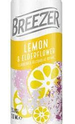 Bacardi announces launch of Breezer
