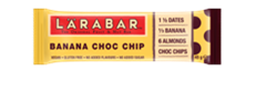 LÄRABAR launches singles format in Sainsbury's, WH Smith & Spar to target on-the-go consumer