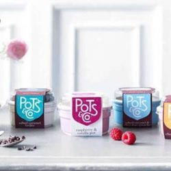 Pots & Co secures listing with major UK supermarket Morrisons