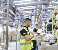 Aldi extends its partnership with iForce