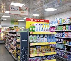 Popularity of One Stop's market-leading promotions boosts profits for franchisees