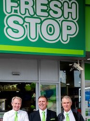 South Africa's fastest growing convenience retail brand, FreshStop, turns 10