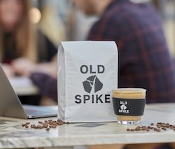 LABS and Old Spike announce new partnership