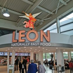 LEON ties with Roadchef to expand motorway presence