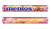 Mentos launches limited edition Complimentos product and campaign