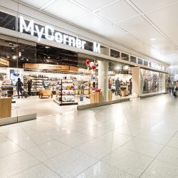Munich Airport launches new store concept putting customer convenience and shopping experience first