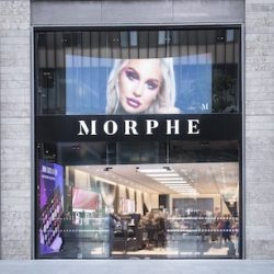 Morphe Cosmetics opens first store in North West at Liverpool ONE