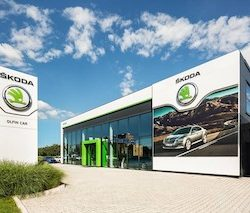 ŠKODA names ITG to drive local marketing
