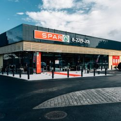 Spotlight on Spar Snarøya, Norway: Northern Europe's most climate friendly grocery store